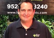 Marc Peterson General Manager